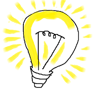 Light Bulb effect of tutoring
