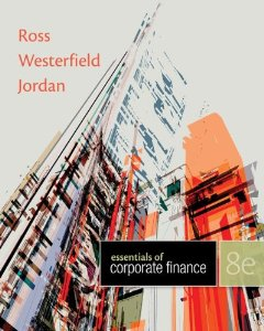 corporate finance ross ross westerfield Buy solution manual for essentials of corporate finance 7th edition by stephen a ross, westerfield with cheap price get more pdf.
