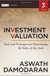 Investment Valuation Tools and Techniques to Value Any Asset