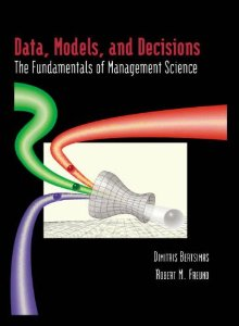 Data, Models, and Decisions by Bertsimas & Freund