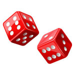 Excel modeling of dice game