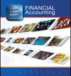 Financial Accounting Text Book by Libby Libby Short