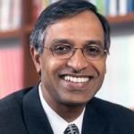 Author Krishna G. Palepu