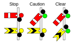 Signals communicate and inform