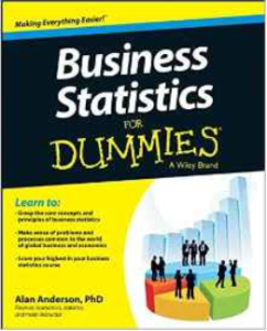 business-statistics-for-dummies