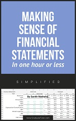 Making Sense of Financial Statements Book